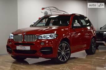 BMW X5 M xDrive50d АТ 2016
