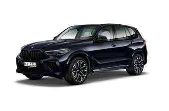 BMW X5 M 2020 в Харьков