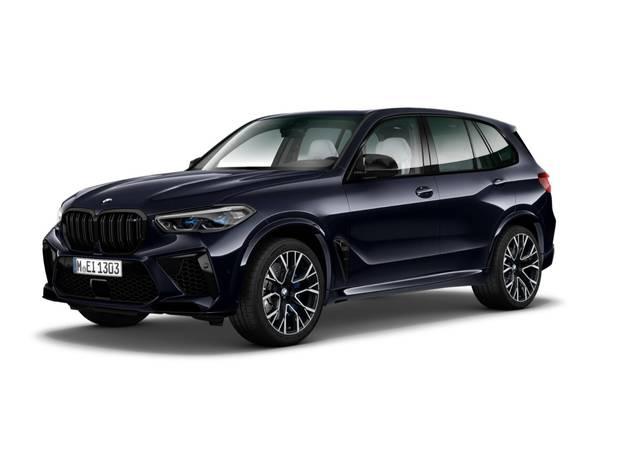 BMW X5 M Base
