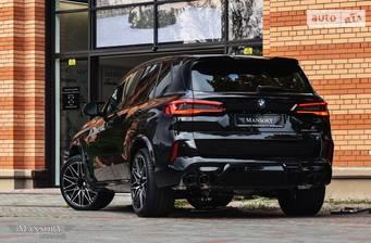 BMW X5 M 2021 Base