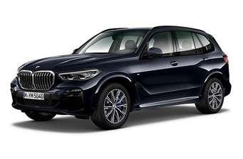 BMW X5 2020 в Харьков