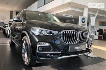 BMW X5 2020 base