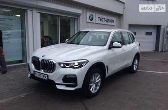 BMW X5 2020 в Кременчуг