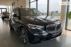 BMW X5 30d Steptronic (265 л.с.) xDrive base 2020