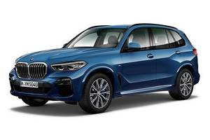 BMW X5 base