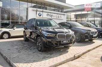 BMW X5 2020 в Житомир
