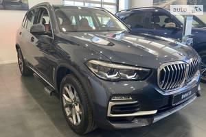 BMW X5 25d Steptronic (231 л.с.) xDrive base 2021