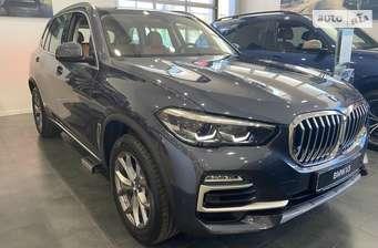 BMW X5 2021 в Житомир