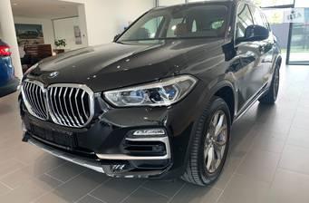 BMW X5 30d Steptronic (265 л.с.) xDrive 2021