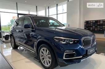 BMW X5 2021 в Ужгород