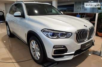 BMW X5 2021 в Николаев