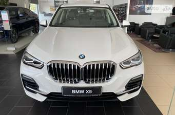 BMW X5 2021 в Полтава