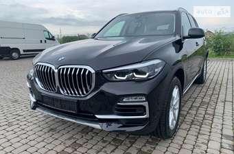 BMW X5 2021 в Ивано-Франковск