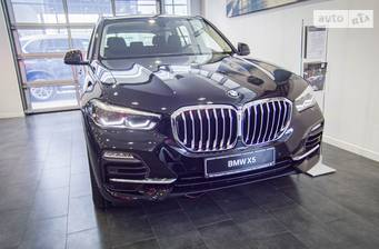 BMW X5 2021 base