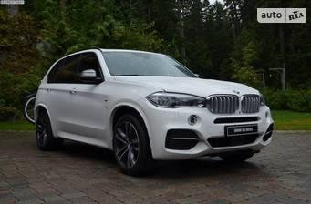 BMW X5 M50D АТ (382 л.с.) xDrive 2018