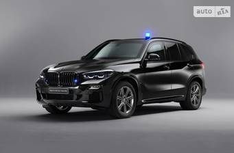 BMW X5 M50i Steptronic (530 л.с.) xDrive 2020