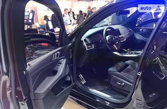 BMW X5 F15 50i АТ (450 л.с.) xDrive 2018
