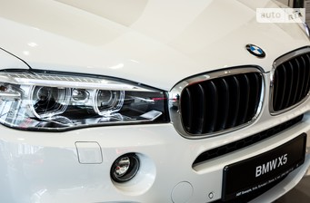 BMW X5 F15 25d AT (231 л.с.) sDrive  2016