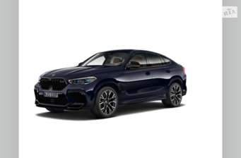BMW X6 M 2021 в Ивано-Франковск