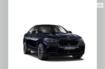 BMW X6 M 2021 Base
