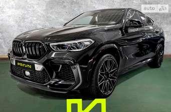 BMW X6 M 2020 в Киев