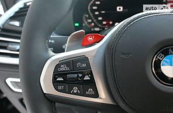 BMW X6 M 2020 Base