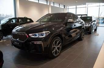 BMW X6 2020 в Львов