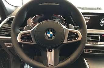 BMW X6 2020 в Полтава