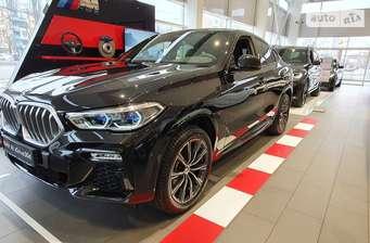 BMW X6 2020 в Одесса