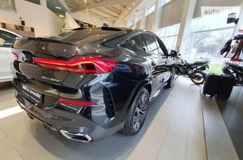 BMW X6 2020 Individual