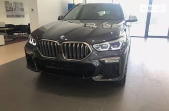BMW X6 2021 Individual