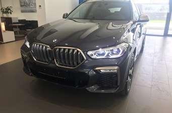 BMW X6 2021 в Ивано-Франковск