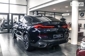 BMW X6 2021 base