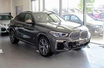 BMW X6 2021 в Винница