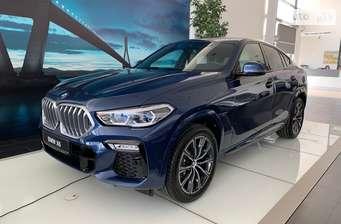 BMW X6 2021 в Полтава
