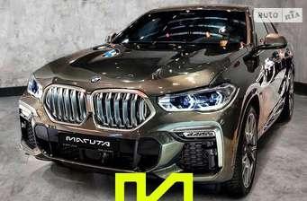 BMW X6 2020 в Киев
