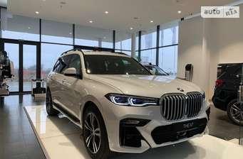 BMW X7 2020 в Ужгород