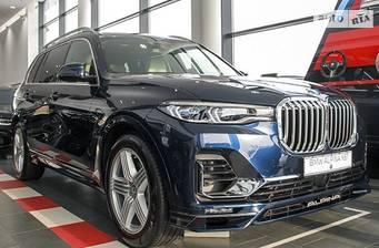 BMW X7 M50i Steptronic (530 л.с.) xDrive 2020