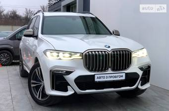 BMW X7 2019 Individual