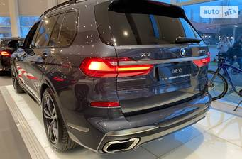 BMW X7 2020 base