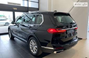 BMW X7 2021 base