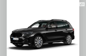 BMW X7 2021 Individual