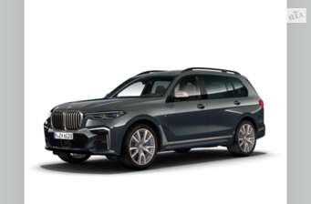 BMW X7 2021 в Ивано-Франковск