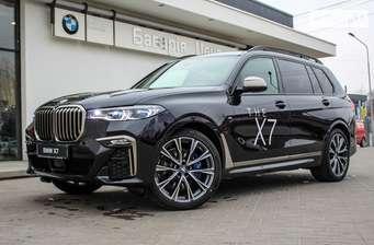 BMW X7 2021 в Винница