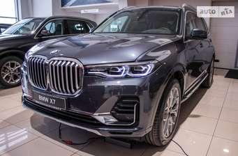 BMW X7 2020 в Николаев