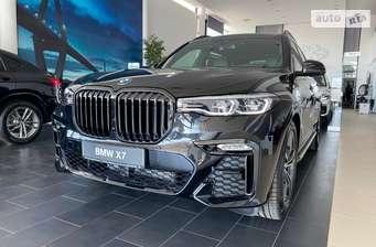 BMW X7 2021 в Полтава