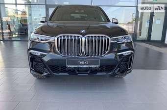 BMW X7 2020 в Полтава