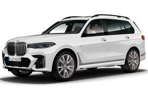 BMW X7 base