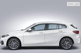 BMW 1 Series 118d MT (150 л.с.) 2019