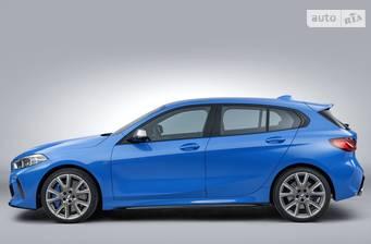 BMW 1 Series M135i MT (306 л.с.) xDrive 2019